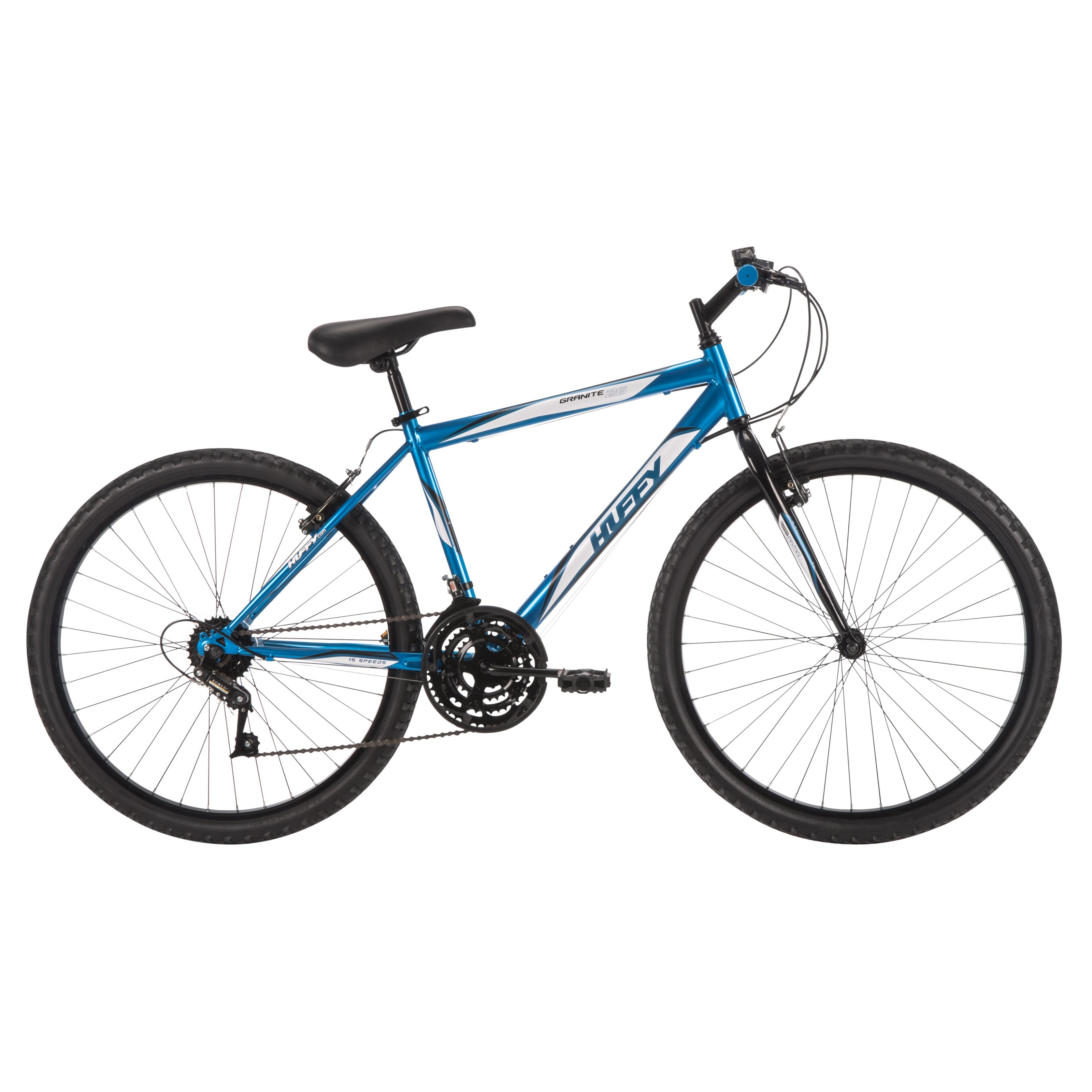 Huffy Granite 26 In Mens Mountain Bike