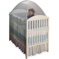 Tots In Mind Crib Tent Ii & Best Baby Proof Crib Tents For ...