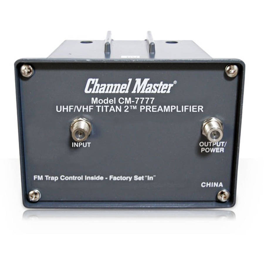 medium resolution of channel master cm 4228hd extremetenna 80 hd outdoor antenna walmart com