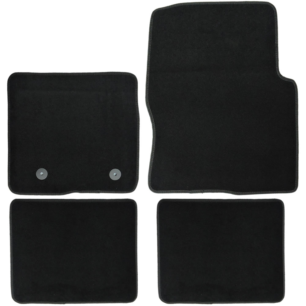 2013 Ford Fusion All Weather Car Mats All Season  Autos Post