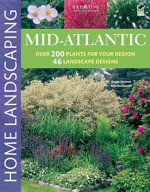mid-atlantic home landscaping