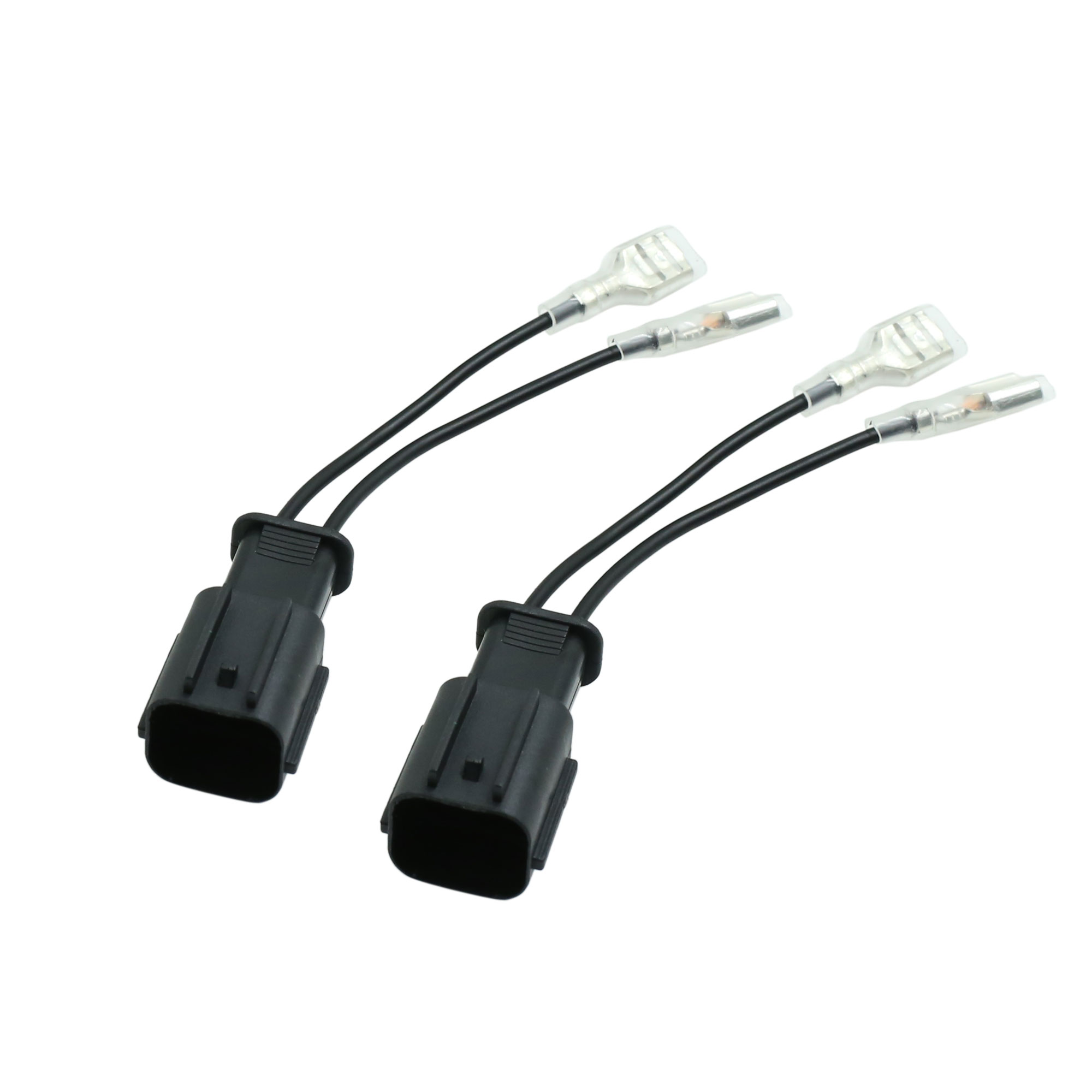 medium resolution of dc 12v car audio speaker wire harness adapter connector for buick excelle 2pcs walmart canada