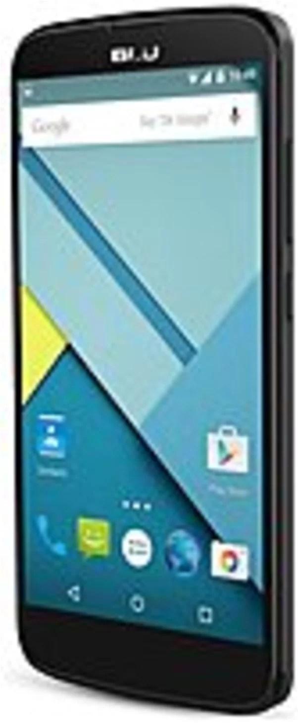blu phones at walmart