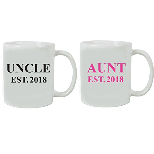 uncle aunt established est