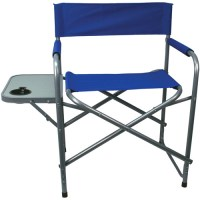Texsport Director's Chair with Table - Walmart.com