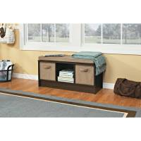 plan closetmaid bench seat