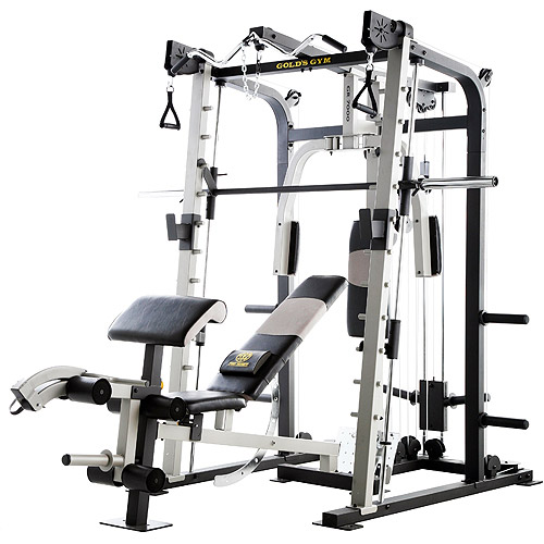 Gold S Gym Pro Series Gr7000 Rack Walmart Com