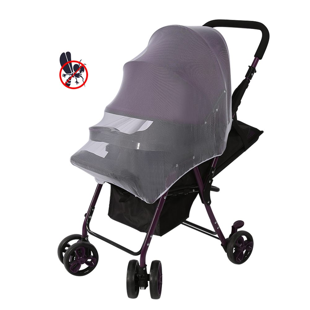 baby chair carrier bed bath and beyond lounge cover mosquito net for strollers car seat infant universal size bug weather protection walmart com