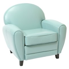 Teal Colored Chairs Earth Lite Massage Chair Blue Leather Cigar Walmart Com