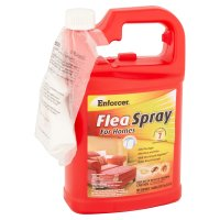 enforcer flea spray for carpets and furniture reviews ...