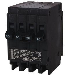 mp23020 one 30 amp double pole two 20 amp single pole circuitmp23020 one 30 amp double pole two 20 amp single pole circuit breaker one 30 amp double pole  [ 1269 x 1500 Pixel ]