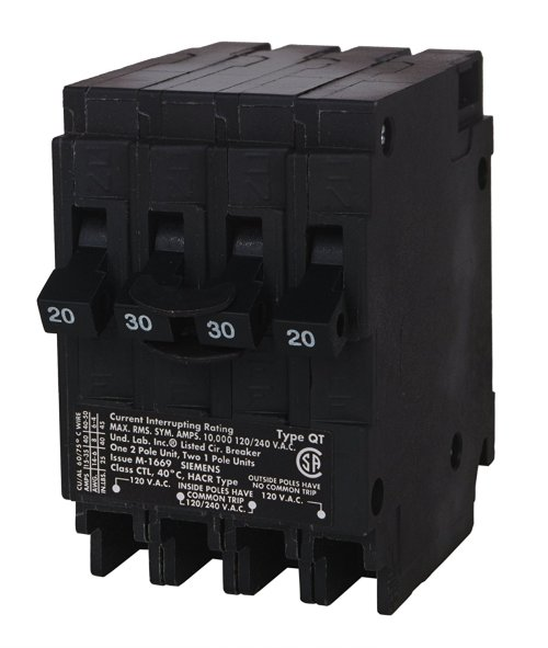 small resolution of mp23020 one 30 amp double pole two 20 amp single pole circuitmp23020 one 30 amp double pole two 20 amp single pole circuit breaker one 30 amp double pole