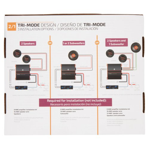 small resolution of 3 subwoofer 2 amp wiring diagram