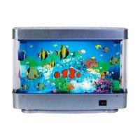 Aquarium Lamp Fish - Walmart.com