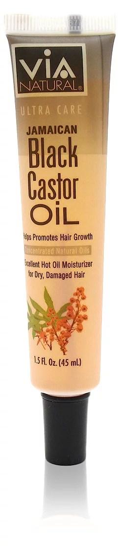 natural oil hair scalp
