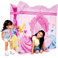 Playhut Disney Princess Hide 'N Fun Play Tent - Walmart.com