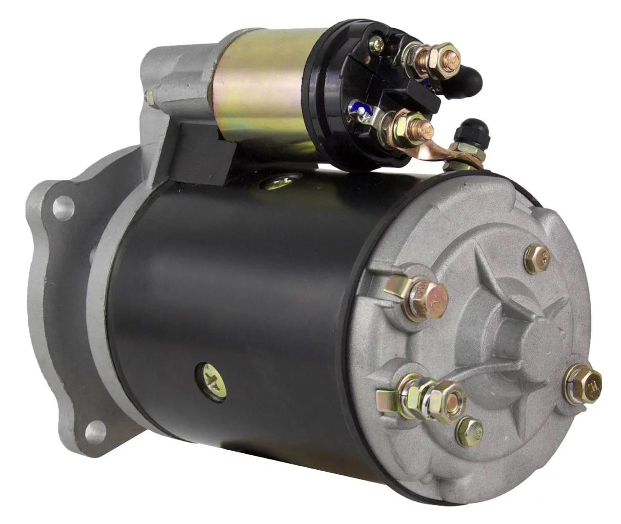 hight resolution of new starter motor fits ford tractor 7200 7400 7600 7700 7710 26339a 26339b 26339d 26339e 26339f 26339g 26339h 26339i 26339j walmart com