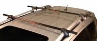 malone auto racks universal car roof rack, 58-inch ...