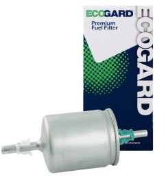 ecogard xf64816 engine fuel filter premium replacement fits jeep grand cherokee grand wagoneer walmart com [ 1000 x 1000 Pixel ]