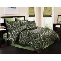 ***DISCONTINUED*** Victoria Classics Monti 8-Piece Bedding ...