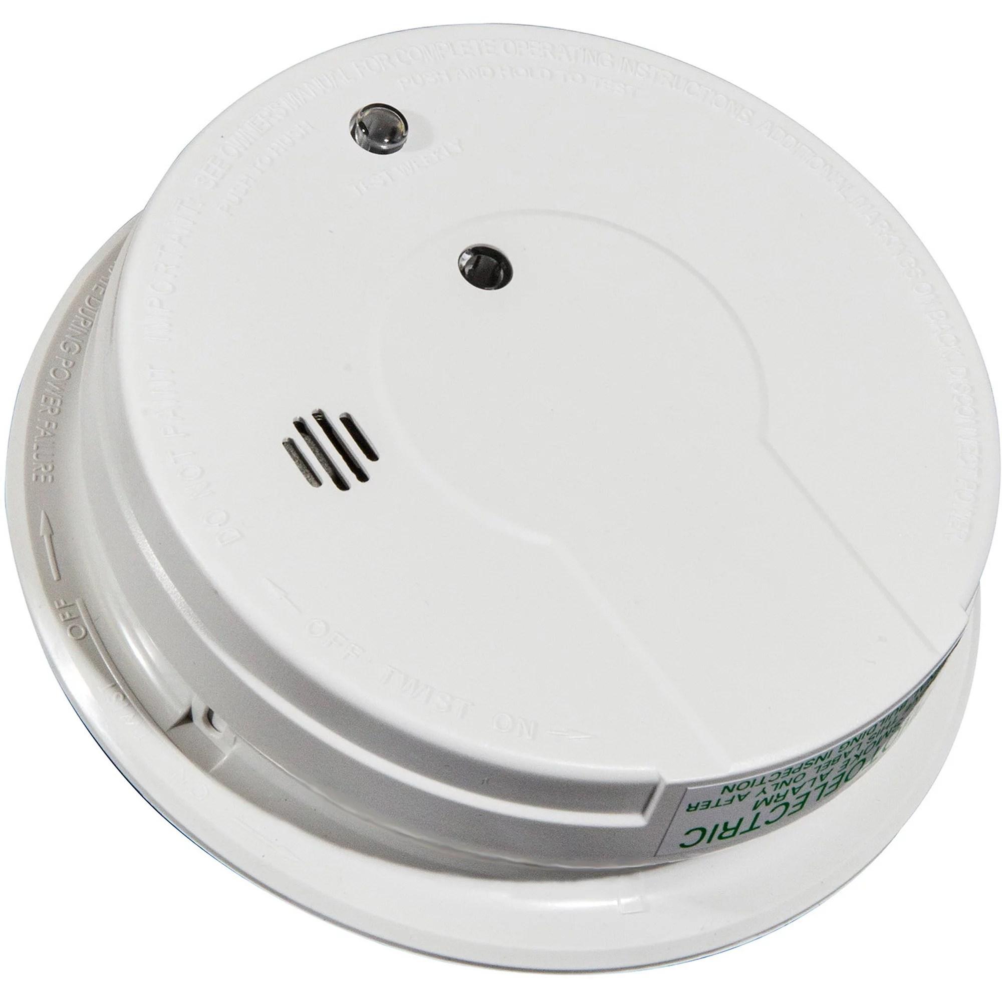 kidde smoke alarm wiring diagram raynor garage door sensor old 36