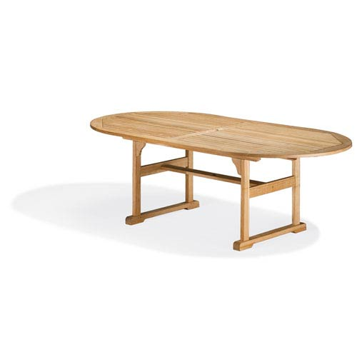 Mortise And Tenon Dining Table