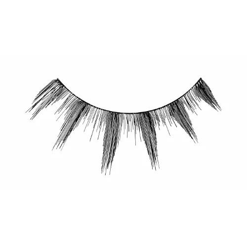 12 Pack ARDELL False Eyelashes  Fashion Lash Black 134