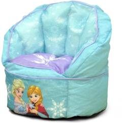 Princess Bean Bag Chair Little Tikes Desk With Light And Disney Sofa Gradschoolfairs