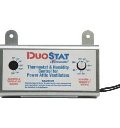 attic fan humidistat wiring diagram [ 2000 x 2000 Pixel ]