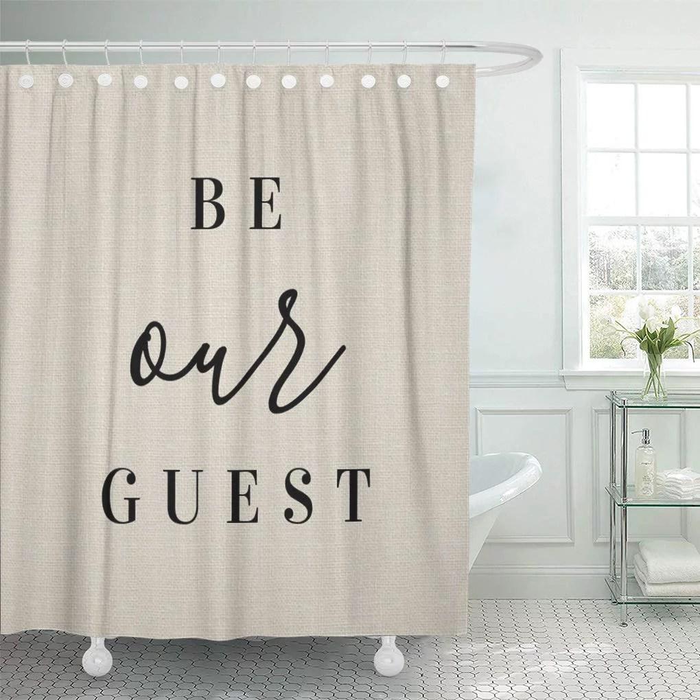 avanti linens modern farmhouse shower curtain