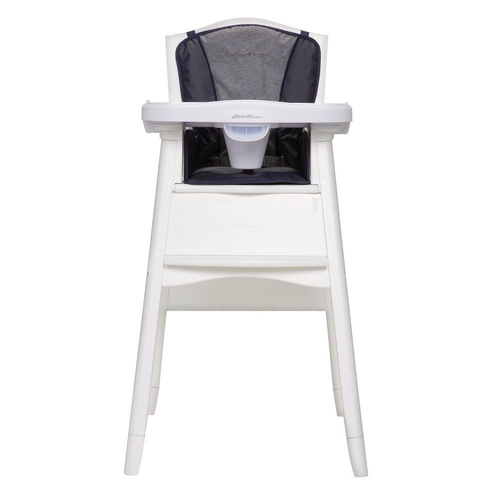 eddie bauer high chairs where to buy dining deluxe 3 in 1 white chair twilight blue walmart com