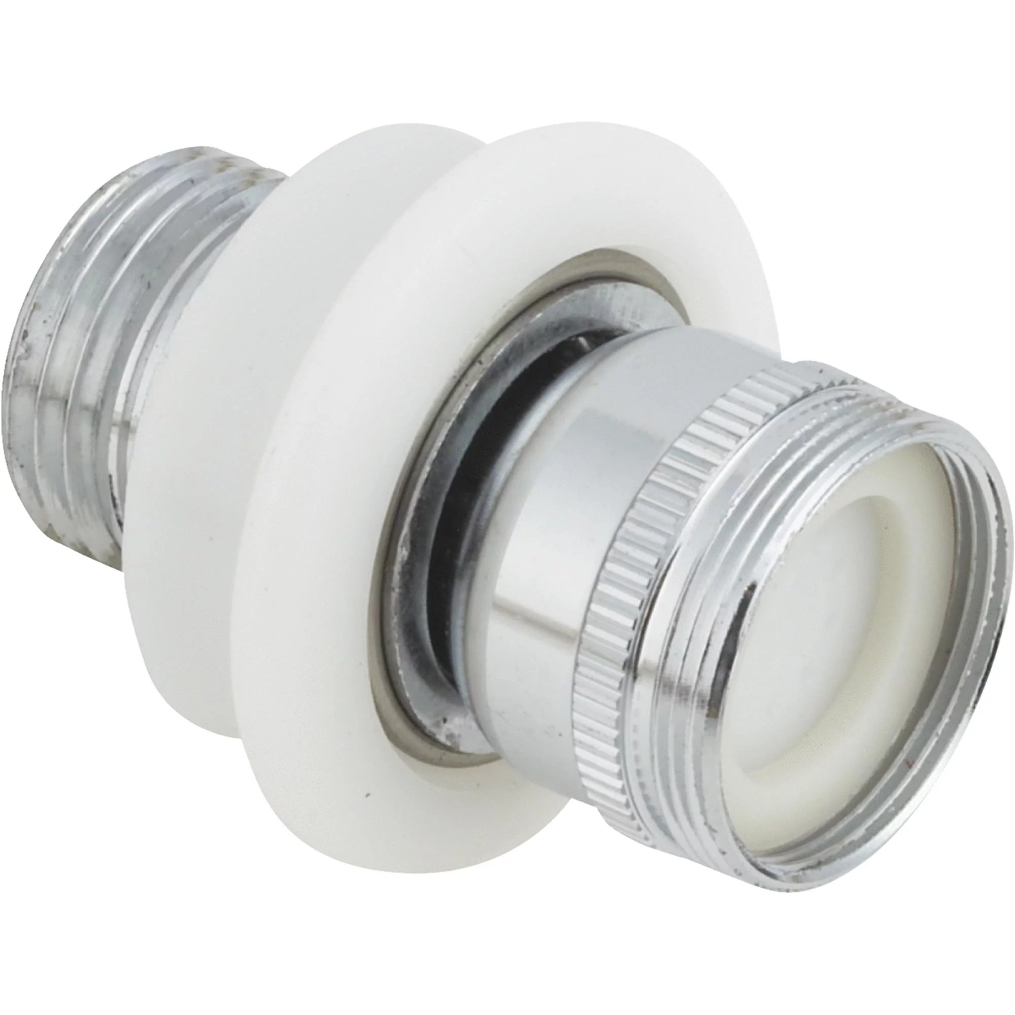 do it faucet adapter personal shower hose connector low lead