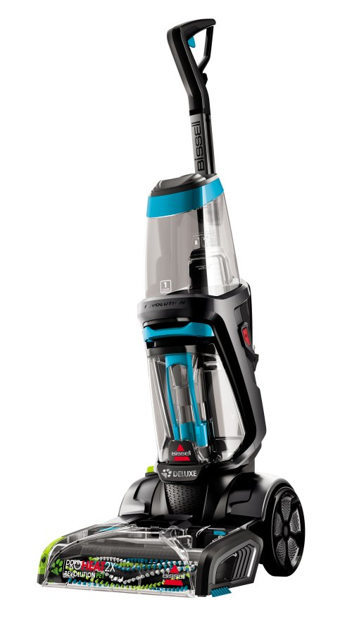 small resolution of bissell proheat 2x revolution pet pro full size carpet cleaner 1964 walmart com
