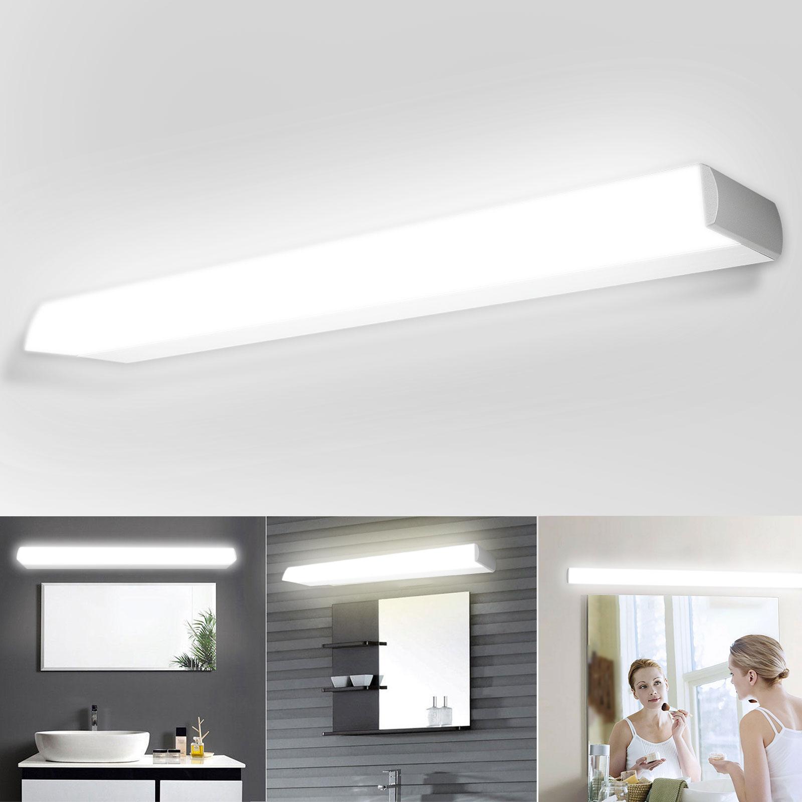 tsv 21 65in led bathroom vanity light fixtures modern wall sconce modern bathroom vanity mirror front lights for bathroom bedroom cabinet