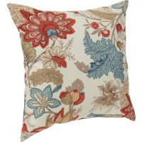 Mainstays Morganton Decorative Pillow, Leaf