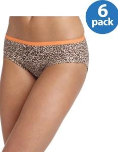 Just my size women   cotton tagless brief panties pack walmart also rh