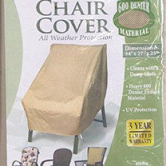Chair Covers Waterproof Wedding Sale Patio Cover Walmart Com Image 2 Of