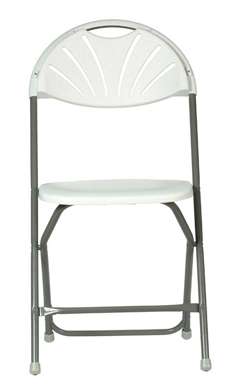 Living Accents Folding Chair 1734 W X 17 D X 3158 H
