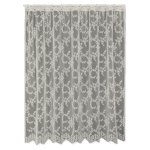 Downton Abbey By Heritage Lace Yorkshire Shower Curtain Walmart Com Walmart Com