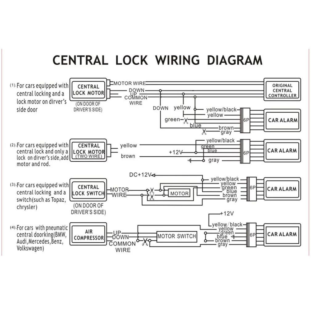 hight resolution of i5 walmartimages com asr 82c60b1f 0b69 45b3 9a88 4 pneumatic transmitter diagram central locking wiring diagram pneumatic