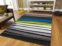 Contemporary Rugs 8x10 Area Rug on Clearance 8x11 Rugs for ...
