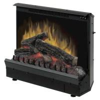 Dimplex 23 in. Electric Fireplace Insert - Walmart.com