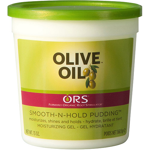 ORS Olive Oil Smooth N Hold Pudding Moisturizing Gel 13
