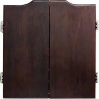 Accudart Bull Dartboard Cabinet - Walmart.com
