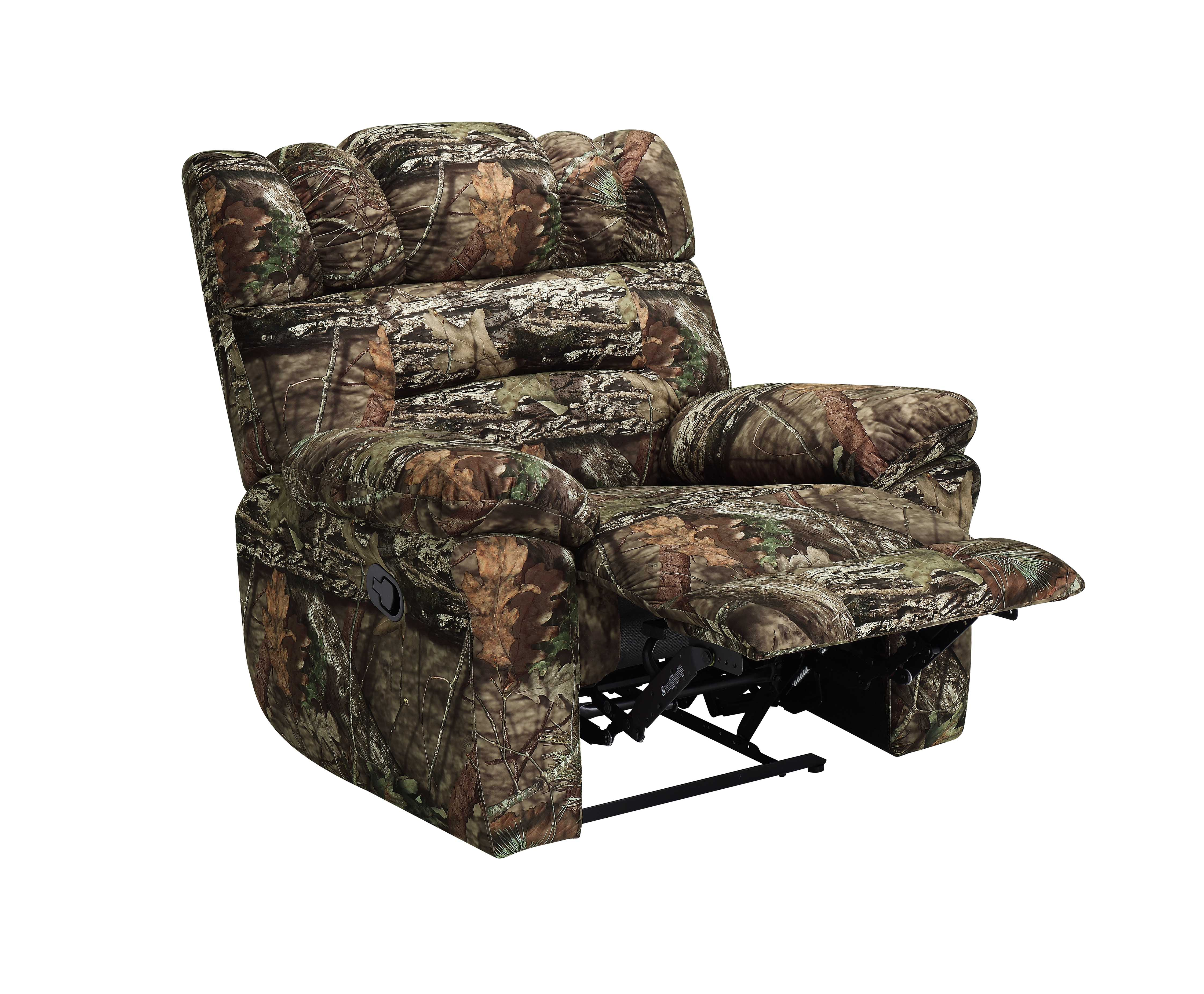 big and tall hunting chairs shower chair or stool mossy oak break up country recliner walmart com