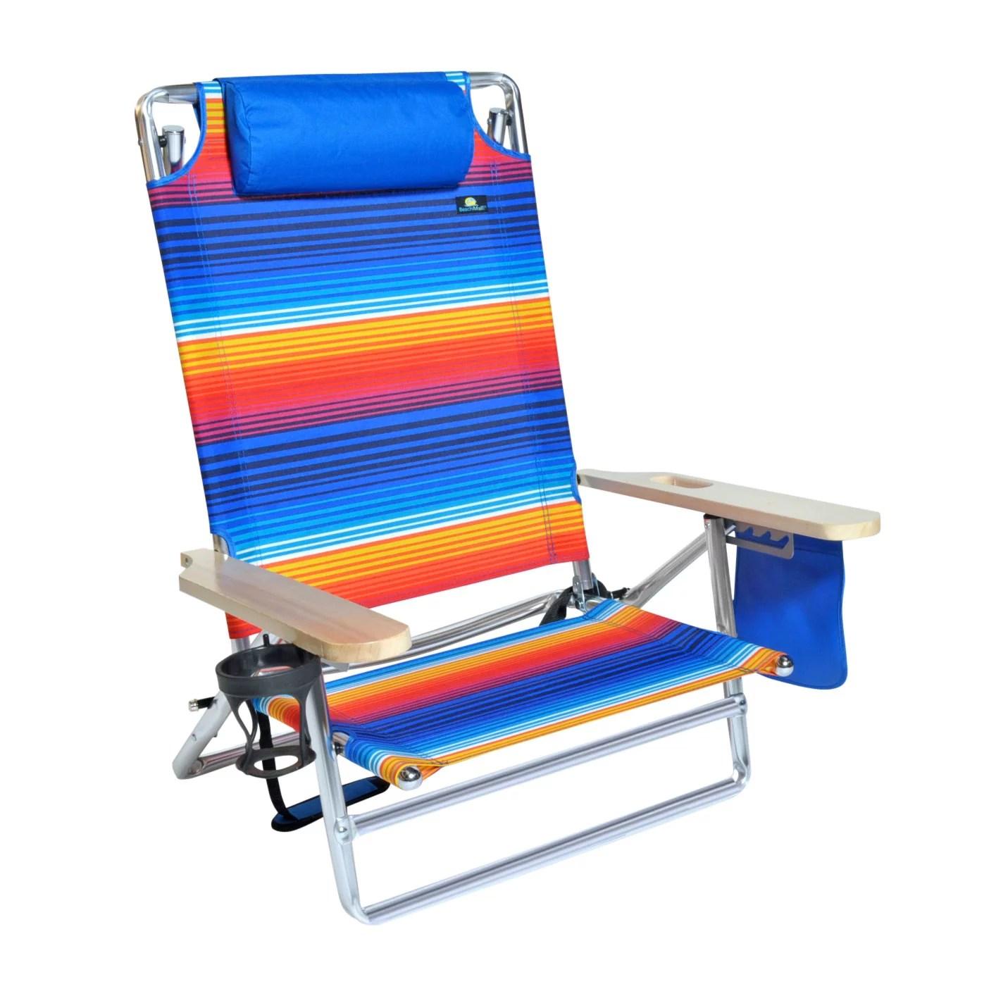 Extra Tall Beach Chairs