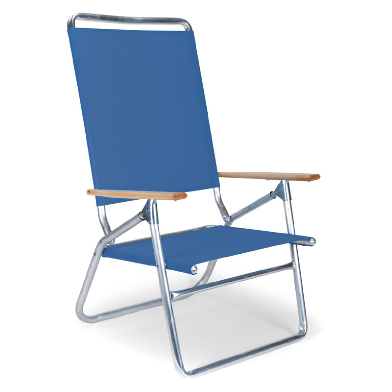 telescope beach chairs with wheels energi 24 posture task chair foldable light 39 n easy high boy silver aluminum frame walmart com