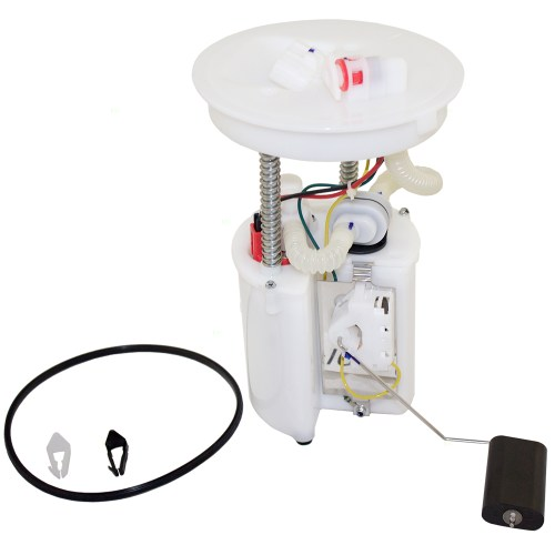 small resolution of fuel pump module assembly replacement for ford focus 1m5z 9h307 ca e2556m walmart com