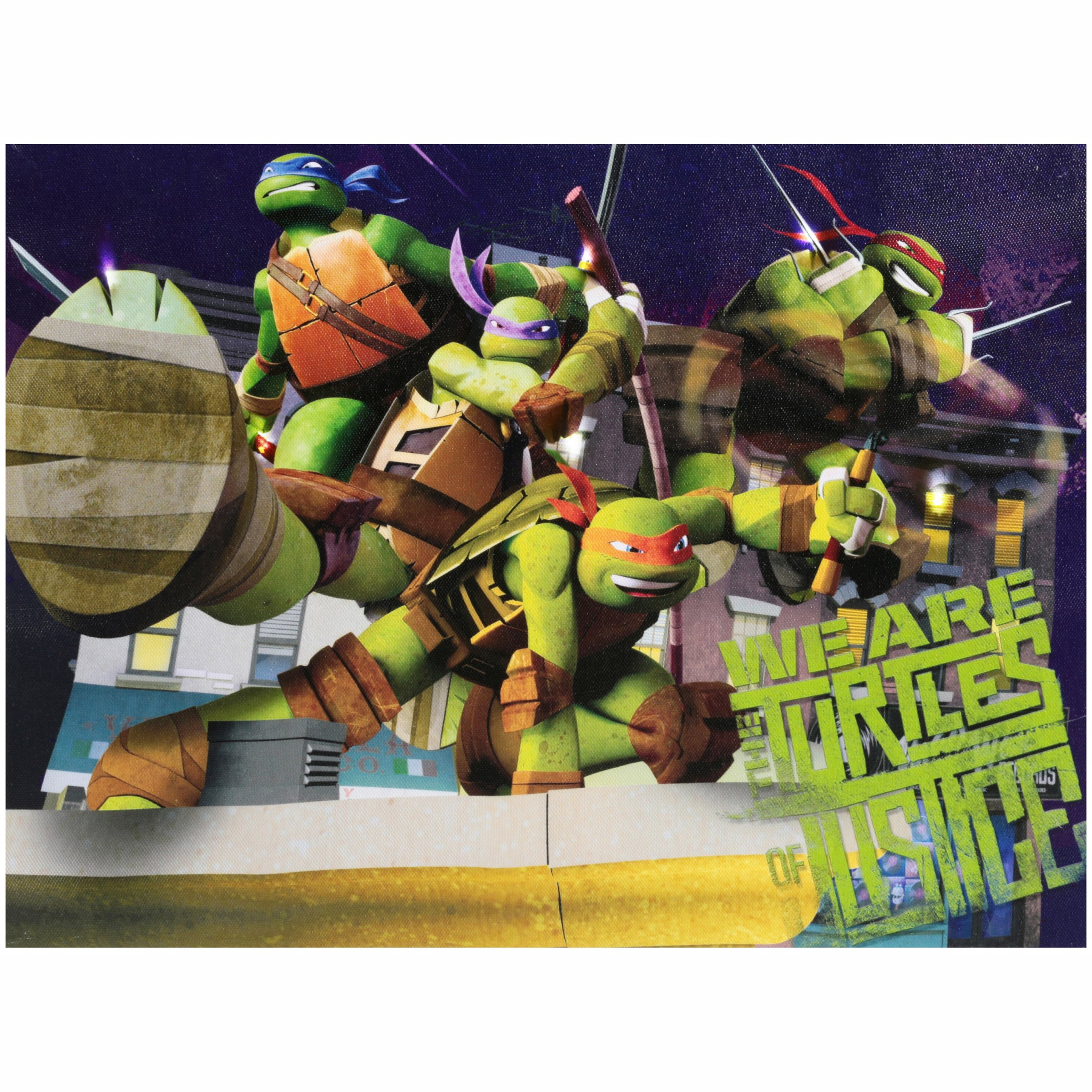 ninja turtles chair power chairs and scooters nickelodeon tmnt bedroom playroom accessories set