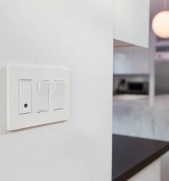 smart home wiring design [ 1000 x 1000 Pixel ]
